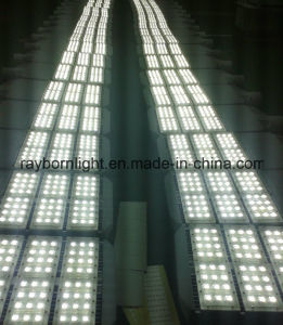 Waterproof IP65 LED Roadway Light with Meanwell Driver pictures & photos