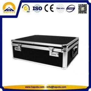Heavy Duty Aluminium Hard Laptop Attache Brief Case pictures & photos