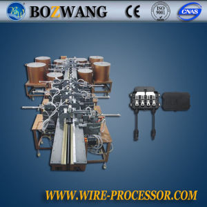 Full Automatic Assembling Machine for The PV Junction Box pictures & photos