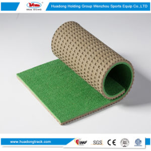 Playground Surface Synthetic Rubber Roll Sports Flooring pictures & photos