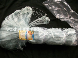 Well Stretched Good Edge 100m Monofilament Fishing Net (0.18mm-0.48mm) pictures & photos