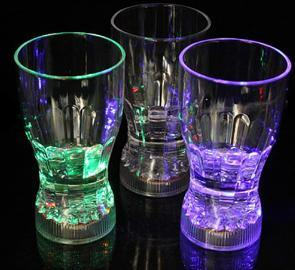 Liquid LED Plastic Cup for Party pictures & photos