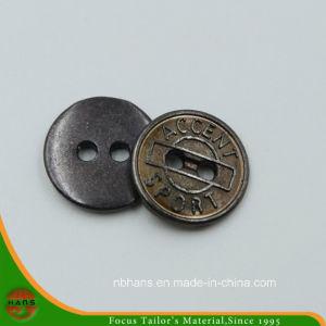 New Design Metal Button (JS-009) pictures & photos