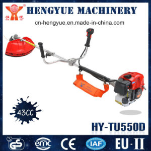Gasoline Trimmer Brush Cutter with Powered Engine pictures & photos