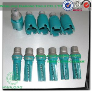 Diamond Drilling Bit for Stone Rock Drilling, Stone Splitter and Milling Tools pictures & photos