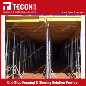 Concrete Slab Formwork Scaffolding System pictures & photos