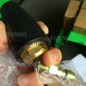 Turbo Nozzle Head-3000 Psi (TBN210) pictures & photos
