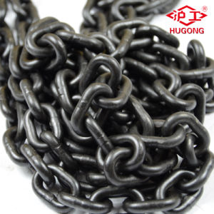 Hot Sale Steel G80 Link Chain Made in China pictures & photos
