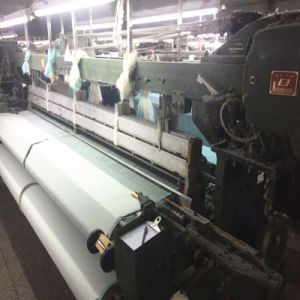 Ga747 Series, Reed Width 180 Second-Hand Rapier Loom pictures & photos