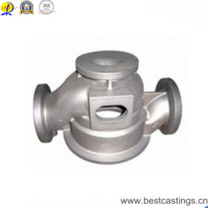 OEM Custom Precision Stainless Steel Metal Casting pictures & photos