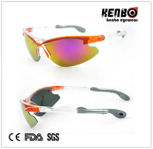 Hot Sale Fashion Sports Sunglasses for Man UV400 FDA CE Ks-Lx9879 pictures & photos