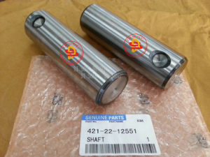 Komatsu Wheel Loader Spare Parts, Shaft (421-22-12551) pictures & photos