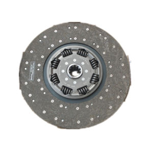 97600969clutch Disk for Driving System Auto Spare Part Daewoo Bus pictures & photos