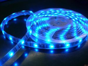 3528 LED Flexible Strip /LED Strip /Blue LED Strip