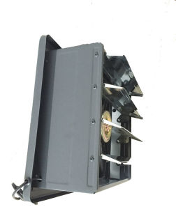 Iron Louver Fan-Fan-Ventilator Fan-New Style pictures & photos