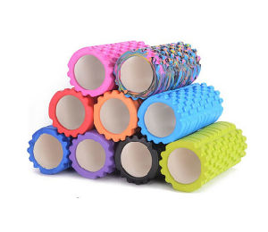 Mixed Size Yoga Massage Foam Roller pictures & photos