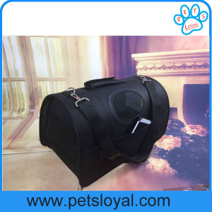 Pet Puppy Cat Travel Carrier Bag Dog Crate (HP-202) pictures & photos