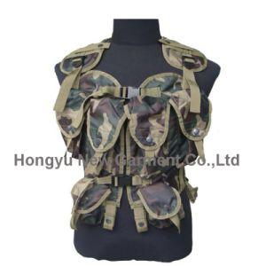 Military Tactical Assault Vest pictures & photos
