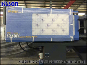 1680kn CE Approved Plastic Injection Molding Machine pictures & photos