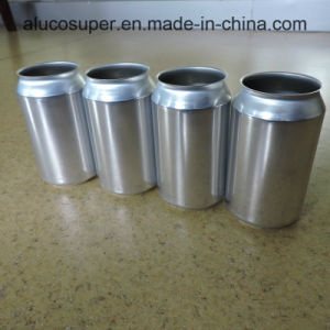 Easy Open End 5052 5182 Aluminum End Coil pictures & photos