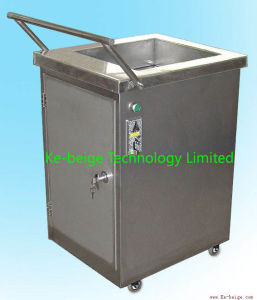 Stainless Steel Ultrasonic Golf Club Cleaner Golf Club Ultrasonic Cleaning Machine pictures & photos