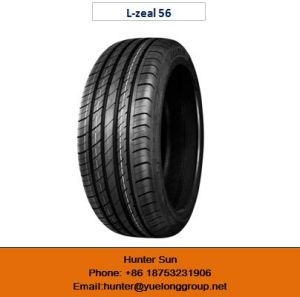 Ilink Passenger Car Tires 205/40r17 L-Zeal 56 pictures & photos