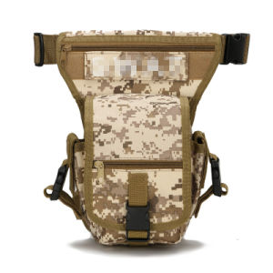 High Quality Fashion Designer Military Waist Bag pictures & photos