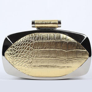 2017 Acrylic Ladies Party Fashion Clear Evening Clutch Bag for Women Low MOQ (EB647) pictures & photos