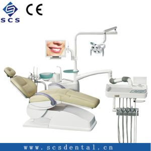 New Product Dental Chair/ Dental Unit