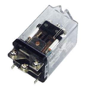 High Quality Power Relay (JQX-59F-1Z) pictures & photos