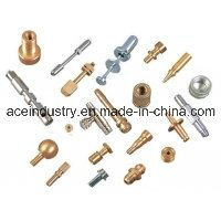 Automotive Stamping Parts and Custom Metal Stamping pictures & photos