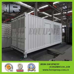 Special Generator Equipment Containers with a Door pictures & photos