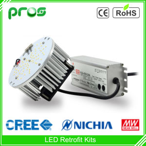 125W Mh/HPS Replacement 40W LED Retrofit Kits pictures & photos