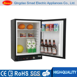 40L LPG&220V/12V 3 Way Mini Gas Camping Refrigerator pictures & photos
