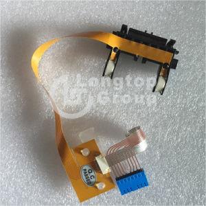 Wincor ATM Parts Measuring Station Sensor Holder Ceramic Assd (1750044668) pictures & photos