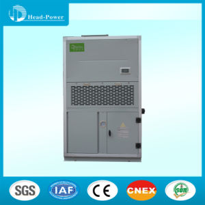 5ton R22 R407 Central Water Coled Floor Standing Air Conditioner pictures & photos