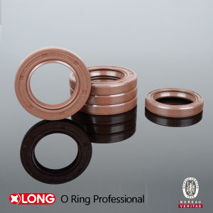 High Quality Double Lips Rubber Tc Oil Seal pictures & photos