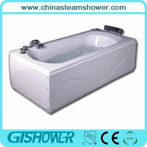 Cheap Rectangle Massage Tub (KF-609) pictures & photos