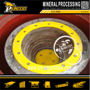 Riversand Gold Mine Separation Machine Alluvial Gold Ore Processing Equipment pictures & photos
