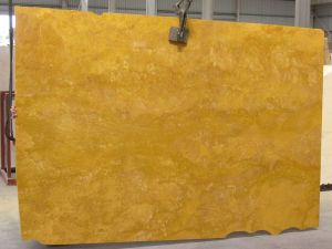 Gold Marble Slab, Gold Marble, Yellow Marble pictures & photos