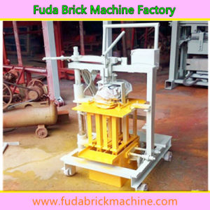 High Profit Mini Mobile Concrete Block Machine for Small Business pictures & photos