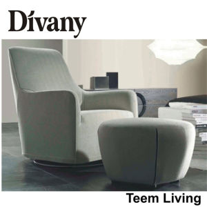 2016 New Collection Sofa Chairliving Room Designer Leisure Chair D-33 Comfortable Leisure Chair Hot Sales Leisure Chair pictures & photos