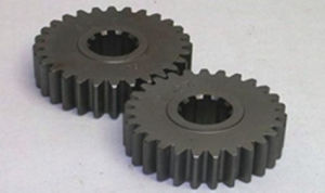 DIN1.6523 20nicrmo2-2 Sncm220 8620 Gear Steel pictures & photos