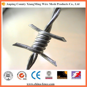 2015 Cheap Sale Factory Supply Barbed Wire pictures & photos