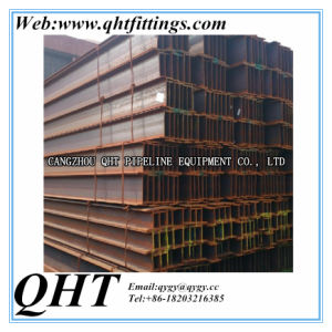 Steel I Beam Hot Rolled Steel I Beam pictures & photos