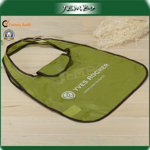 Supermarket Promotional Polyester Shopping Bag pictures & photos