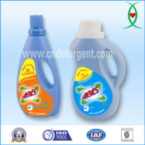 Good Smell Fabric Softener Liquid Laundry Detergent pictures & photos