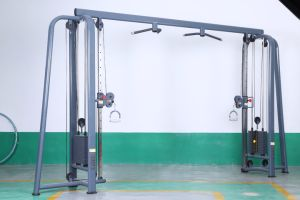 Fitness Machine/Gym Machine/Gym Equipment/Gym Fitness/Home Gym/Fitness Equipment/Cable Machine pictures & photos