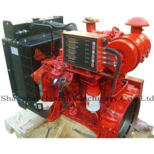 Cummins 4BTA3.9-G Mechanical Inland Generator Set Drive Diesel Engine pictures & photos
