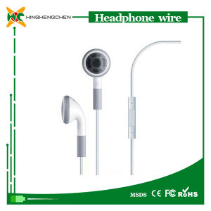 Earphone for iPhone 4 4s Mobile Phone Headphone pictures & photos